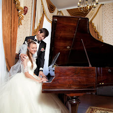 Wedding photographer Aleksandr Aleshkin (caxa). Photo of 31.03.2015