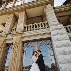 Wedding photographer Inga Kagarlyk (ingalisova). Photo of 03.07.2017