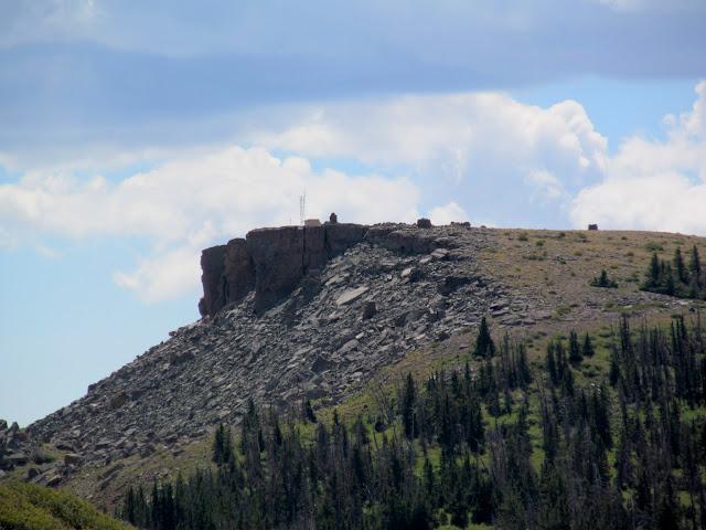 Mount Terrill