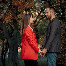 Wedding photographer Adrian Nistia (AdiNistia). Photo of 28.10.2018