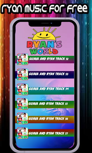 guava juice and ryan songs hack tool