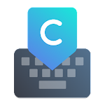 Chrooma Keyboard PRO - Swipe, Fast, Smart & Oreo Icon
