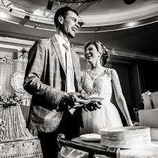 Wedding photographer Dmitriy Nikonorov (Nikonorovphoto). Photo of 05.09.2018