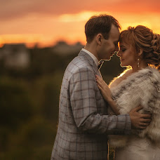 Wedding photographer Elena Lipatnikova (Smolic). Photo of 29.05.2017