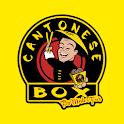 The Cantonese Box Darwen icon