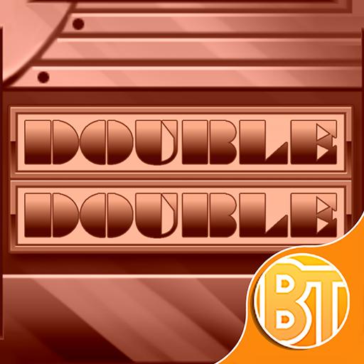 Double Double. Make Money Free