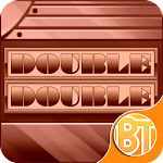 Double Double. Make Money Free Icon