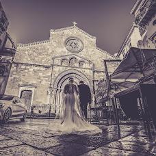 Wedding photographer Gianpiero La palerma (lapa). Photo of 29.03.2018