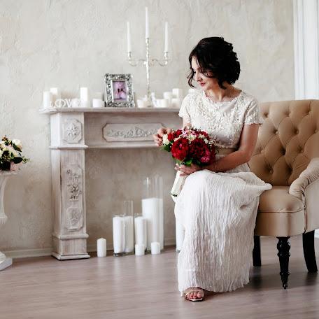 Wedding photographer Ivan Samodurov (marfei). Photo of 09.08.2017