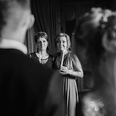 Wedding photographer Sergey Klochkov (KlochkovSergey). Photo of 07.10.2018
