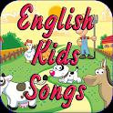 English Kids Songs icon