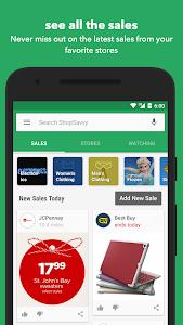 ShopSavvy Barcode & QR Scanner v10.3.4