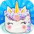 Unicorn Food - Sweet Rainbow Cake Desserts Bakery file APK for Gaming PC/PS3/PS4 Smart TV