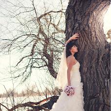 Wedding photographer Yuriy Zaika (YuriZaika). Photo of 28.03.2014