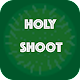 Holy Shoot - Fly angry ball APK