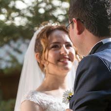 Wedding photographer Yasin Kiratli (kiratliyasin). Photo of 28.10.2017