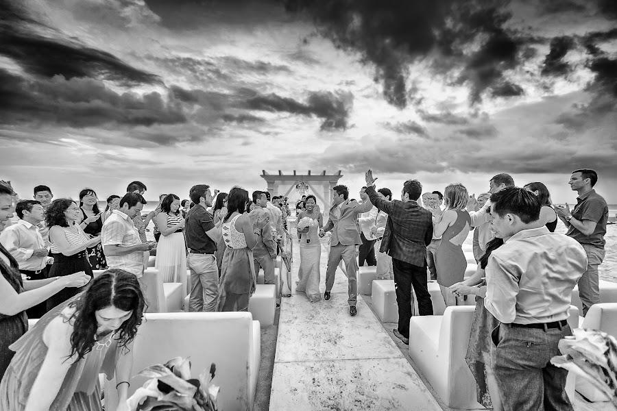 Wedding photographer Fabrizio Proietto (proietto_fine_a). Photo of 22.06.2014
