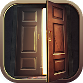 Quest - Rooms: Сan you escape?