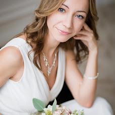Wedding photographer Anastasiya Sakharova (AnastasiaSugar). Photo of 27.01.2017