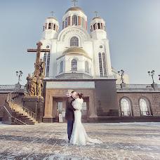 Wedding photographer Evgeniy Svetikov (evgeniy2017). Photo of 02.01.2018