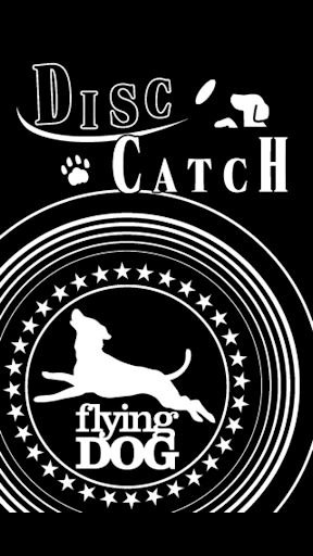 FlyingDog Disc Catch