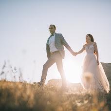 Wedding photographer Vitaliy Belov (beloff). Photo of 05.09.2018