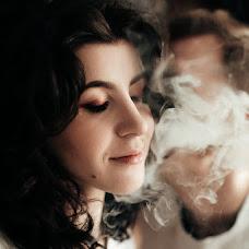 Wedding photographer Nastya Komarova (sickfancy). Photo of 31.05.2018