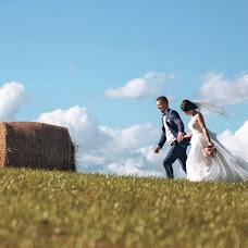 Wedding photographer Wojtek Butkus (butkus). Photo of 12.08.2017