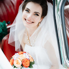 Wedding photographer Denis Velikoselskiy (jamiroquai). Photo of 09.02.2018
