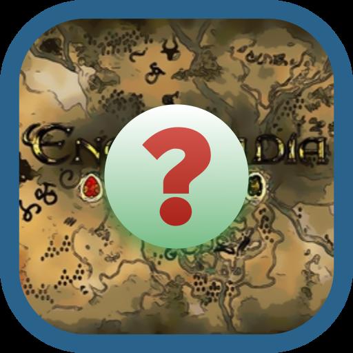 Encantadia Character Quiz 益智 App LOGO-硬是要APP