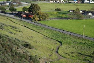 Photo: Fortini Trail