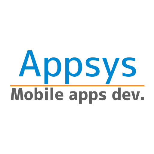 Appsys avatar image