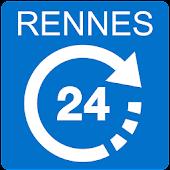 Rennes 24
