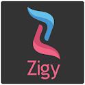 Zigy -Medicine & Health Online icon