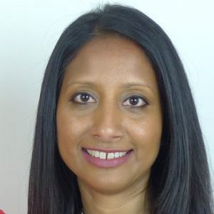 Archna Tharani