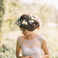 Wedding photographer Evgeniya Mayorova (evgeniamayorova). Photo of 14.04.2017
