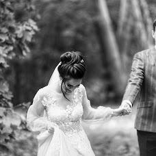 Wedding photographer Andrey Cheban (AndreyCheban). Photo of 11.09.2018
