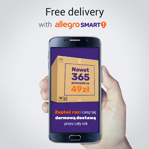 Allegro - convenient and secure online shopping 6.1.0 screenshots 2