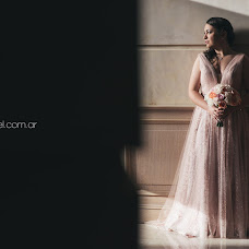 Fotógrafo de bodas Matias Izuel (matiasizuel). Foto del 21.10.2016
