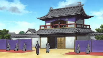 The A-Rank Mission: Food Fight!