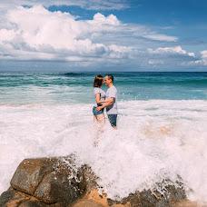 Wedding photographer Artur Davydov (ArcherDav). Photo of 17.10.2018