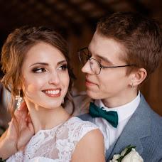 Wedding photographer Anya Agafonova (anya89). Photo of 25.04.2017