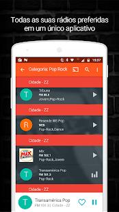 Rádios da Paraíba - Rádios Online - AM | FM - náhled