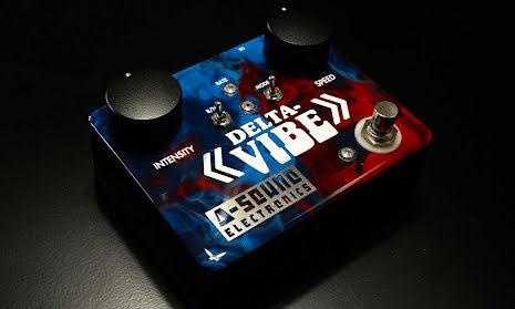 Delta Sounds Electronics Delta-Vibe