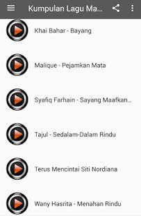 Kumpulan Lagu Malaysia Terbaru - náhled
