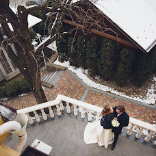 Wedding photographer Aleksandr Osipov (BeautifulDay). Photo of 17.12.2017