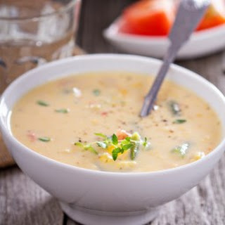 Hearty White Bean Soup