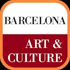Barcelona Art & Culture icon