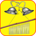Bells And Chimes Ringtones icon