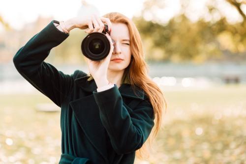 fotogrāfēšana